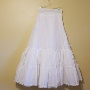 Davids Bridal Petticoat